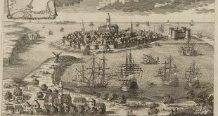 ISTOERIOU BREIZH : La République de Saint-Malo