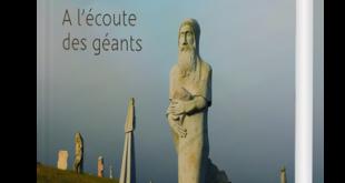 """La Vallée des Saints publie """"A l'écoute des géants"""""""