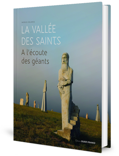 la vallée des saints - à l'écoute des géants