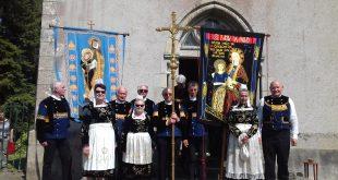 [Berné] Sainte Anne-la-Palud au pardon de Sainte Anne-des-Bois