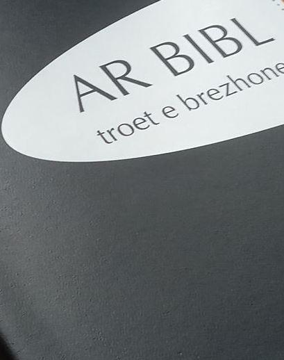 bible en breton