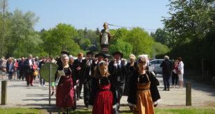 Participez à l'inventaire des pardons bretons