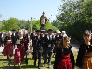 inventaire pardons bretons