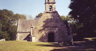 [Le Bono] La chapelle Notre-Dame-de-Béquerel, un joyau restauré