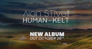 """""""DEN II"""", un autre titre du nouvel album d'Alan Stivell vient d'être mis en ligne."""