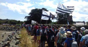 Tro Breiz 2018 : sur les pas des chrétiens costarmoricains (Reportage)