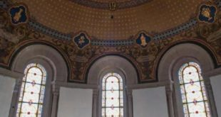 [NANTES] Une chapelle à vendre à 850 000€