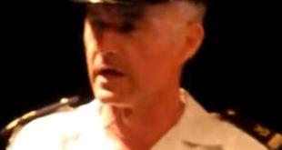 [BAGAD DE LANN-BIHOUE] Kenavo Major Renard !