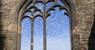 BRINDILLES CHAMPETRES(4) : nos antiques chapelles