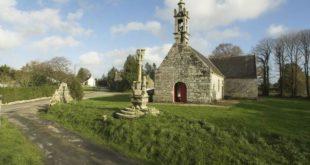 BRINDILLES CHAMPETRES (3) : nos belles églises