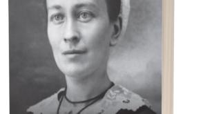 """Héritage, un livre-événement consacré à Marie-Philomène Cadoret dite """"Koulmig Arvor"""""""