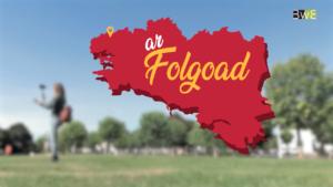 Tuto Breizh kentañ, pardon ar Folgoad.