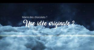 Marre des chocolats ? Vous cherchez une idée originale pour Noël ?