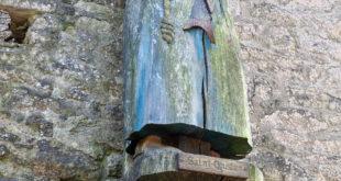 A propos de Saint Goustan, fêté le 27 novembre