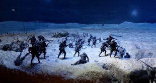 1918 : NE T'ATTENDS PAS A RETROUVER LA BRETAGNE D'AVANT LA GUERRE !