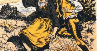 Brizeux, chantre de la Bretagne croyante et bretonne