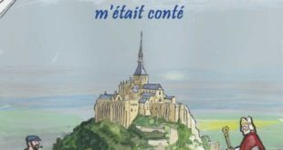 """""""Si le Mont Saint-Michel"""" m'était conté"""", un recueil de contes à découvrir"""