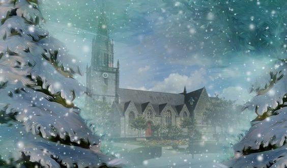 """[PONTIVY] Retrouvez la BD """"Keranna"""" au marché de Noël les 15 et 16/12"""