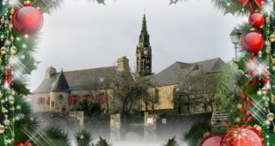 Noël 2018  : à propos de la Messe de Minuit en breton à Tréflévénez