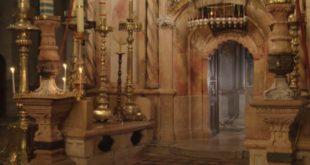 [MONUMENTS SACRES] Eglises : la quête de la lumière (vidéo)