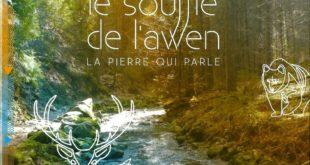 """""""Le souffle de l'Awen"""" : l'album apaisant de Pascal Lamour"""