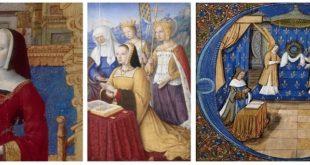 Le 9 janvier 1514 : mort d'Anne de Bretagne