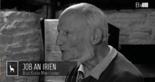 Job An Irien : Ar feiz bevet e brezhoneg