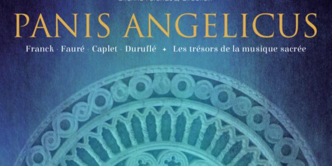 Aidez la Maîtrise de la Cathédrale de Nantes à financer son nouvel album