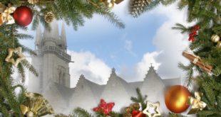 Découvrez les partitions pour bombardes de deux chants de Noël bretons