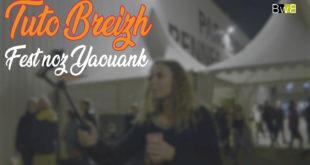 Tuto Breizh : Fest-noz Yaouank