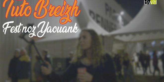 Fest-noz Yaouank 'ba ' abadenn Tuto Breizh.