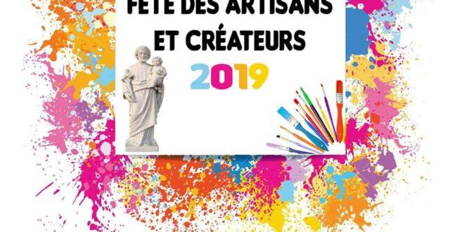 [SAINT POL-DE-LEON] Rendez-vous le 17 mars pour la fête des Artisans, organisée par les Ouvriers de St-Joseph