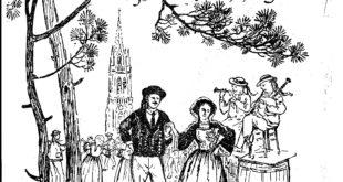 Le Kenavo deoc'h, gwir Vretoned, un classique de la chanson bretonne