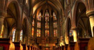 liturgie semaine sainte paques