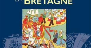"""Du """"Paradis Breton"""" à """"Ces saints qui forgèrent la Bretagne"""""""