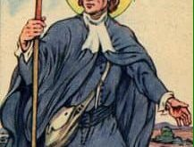 28 avril : Saint Louis-Marie Grignion de Montfort
