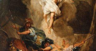 Christ est ressuscité ; « fake-new » ou « bonne nouvelle » ?