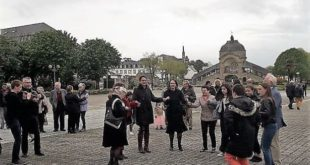 Retour sur le Pèlerinage des bretonnants / Perhinded ar Vrezhonegerion (28 avril 2019)