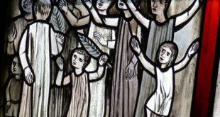 SUL AR BLEUNIOU / SUL EL LORE : Donedigezh Jezuz da Jeruzalem