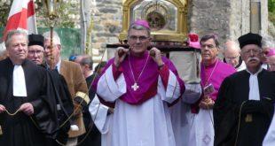 Saint Yves / Fête de la Bretagne : De Tréguier le 19 mai 2019 à Saint Yves-Bubry le 26 mai