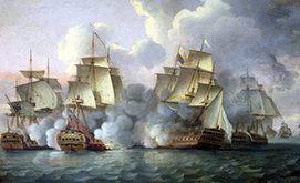 """""""Marie-Etienne Peltier, capitaine corsaire de la République"""""""