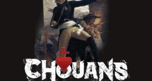 """""""CHOUANS"""", l'excellent double-album de l'opéra-rock d'Alan Simon"""
