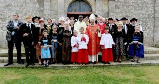 [Inguiniel] Ferveur et tradition renouvelée au pardon de saint Alban