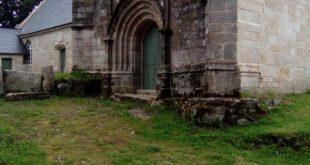 Retour sur le Pardon de la chapelle saint Yves de Lignol