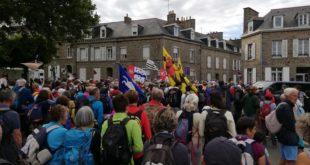 Le Tro Breiz 2019 s'est élancé en direction de Dol-de-Bretagne [MàJ du 17/08/2019]