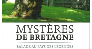 """Mystères de Bretagne"" de Bernard Rio : un Tro Breiz dans la Bretagne mystérieuse"