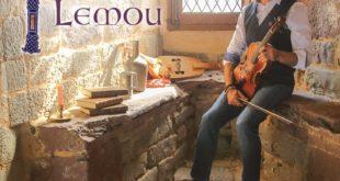 Violons de Terre, l'album enchanteur de Pierrick Lemou