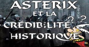 ASTÉRIX et la Crédibilité Historique