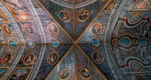 """""""Le comment et le pourquoi du mobilier et du décor dans les églises en Bretagne"""",  les conséquences du concile de Trente (1542-1563)"""