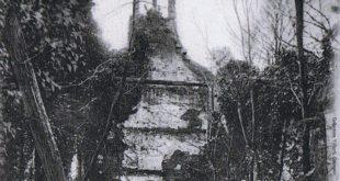 Notre-Dame de Koad Keo : vie, mort et  résurrection d'un bijou marial (1ère partie)